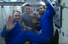 Live video: UAE astronaut Hazzaa Al Mansoori to return to Earth today