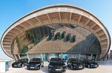 UAE's Ekar to offer Tesla cars for rent