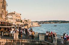 syracuse Italy
