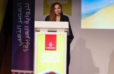 Emirates Airline Festival of Literature announces 2020 lineup