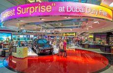 Dubai Duty Free sales cross $2bn in 2019