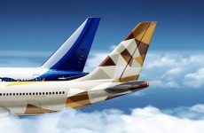 Abu Dhabi's Etihad Airways, Kuwait Airways sign new codeshare deal