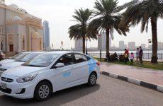 UAE car sharing app ekar launches in Sharjah