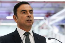 International fugitive Carlos Ghosn is a free man with tales to tell and scores to settle