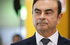 Carlos Ghosn escape theories: A music box, jet and Lebanese aid