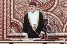 Who is Oman's new ruler Haitham bin Tariq?