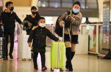 UAE confirms first case of coronavirus