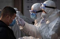 Saudi evacuating its citizens from Wuhan as coronavirus spreads across China