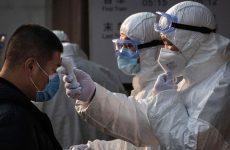 UAE reports 5th case of coronavirus; Etihad airways suspends Beijing-Nagoya flight