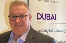 A Dubai university now offers a RICS-accredited degree in real estate