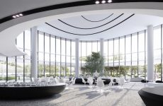 New entertainment venue Madar set to open in Sharjah mega development Aljada