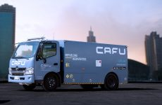 UAE fuel delivery service Cafu to provide ambulances with free fuel for two weeks