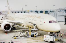 Abu Dhabi Airports handled over 1,800 weekly cargo flights in March