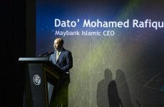 Malaysia's largest Islamic bank Maybank launches first overseas branch in Dubai's DIFC
