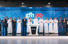 Bahrain's GFH Financial Group lists $300m sukuk on Nasdaq Dubai