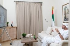 Sheikh Mohammed bin Zayed