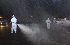 Dubai establishes disease control centre; two-week sterilisation drive in Al Ras