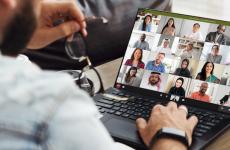 Etisalat CloudTalk Meeting