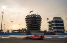 Bahrain F1 circuit engineers manufacture ventilators, share blueprints worldwide