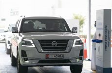 Sheikh Mohamed bin Zayed orders drive-through Covid-19 testing centres across the UAE