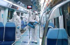 Revised timings of public transport in Dubai during sterilisation programme