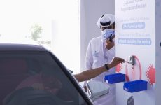 UAE reports 376 new Covid-19 cases and 4 deaths; confirms use of hydroxychloroquine