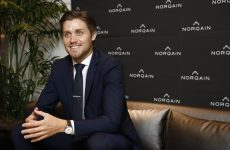 Independent Swiss watch brand NORQAIN has big plans for the Middle East
