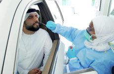 Covid-19: UAE reports 822 new cases, total crosses 30,300