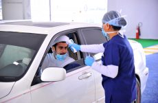UAE reports 525 new Covid-19 cases, eight deaths