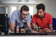 Creating the engineers of the future in the UAE