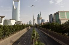 Saudi imposes 24-hour curfew in several cities including Riyadh, Dammam