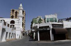 Saudi imposes 24-hour curfew across parts of Jeddah