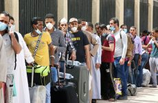 Kuwait to allow repatriation flights, amnesty underway for expats without valid visas