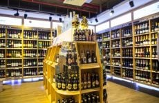Spinneys Liquor launches new home delivery service in Abu Dhabi