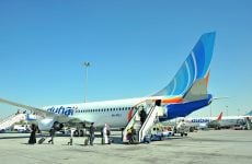Flydubai operates 23 repatriation flights, plans up to 10 more over the next week