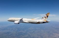 Etihad adds special flights in May and June to and from Abu Dhabi