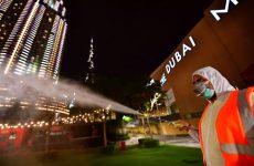 GCC Covid-19 update: UAE reports 661 cases, 2 deaths; Saudi registers 23 fatalities