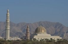 Oman to extend tourist visas until March 2021; protocols to reopen airports complete