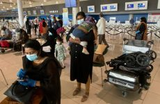 India issues new guidelines for international arrivals
