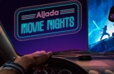 Sharjah's first drive-in cinema at Aljada to offer free daily screenings