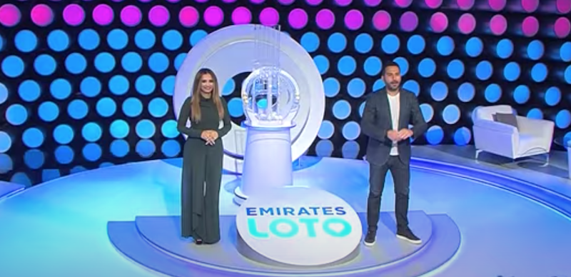 Emirates Loto