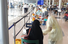 Eleven flights from UAE to India in second phase of repatriation between May 16-22