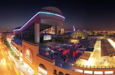 Vox temporarily closes drive-in cinema at Dubai's Mall of the Emirates