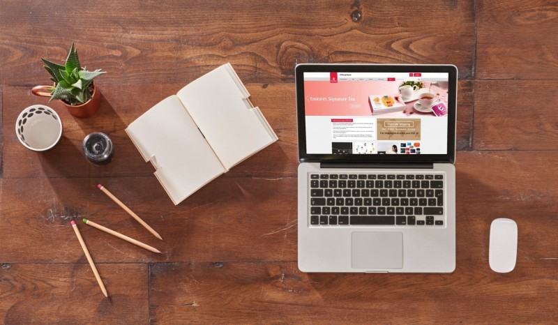 Emirates Online Store