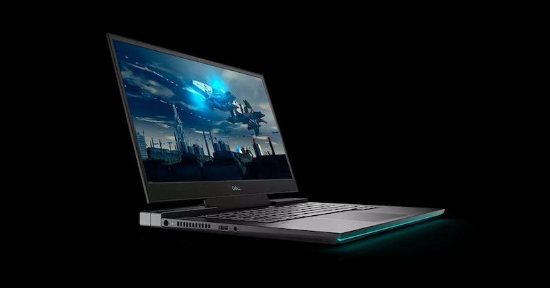 Dell G7 2020