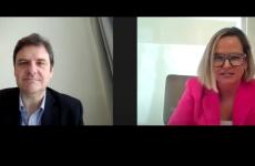 Beyond the Covid-19 crisis: In conversation with Eileen Wallis, managing partner, Wallis PR