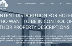 Hotel Data Cloud