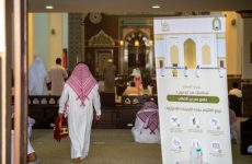 Mosques in Makkah to reopen on Sunday
