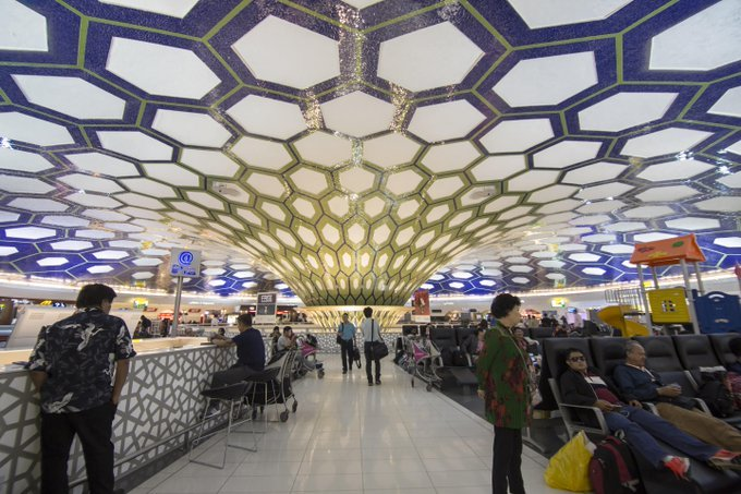 Abu-Dhabi-International-Airport