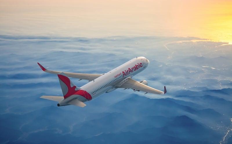 AirArabia Abu Dhabi